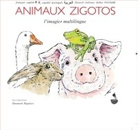 Animaux zigotos