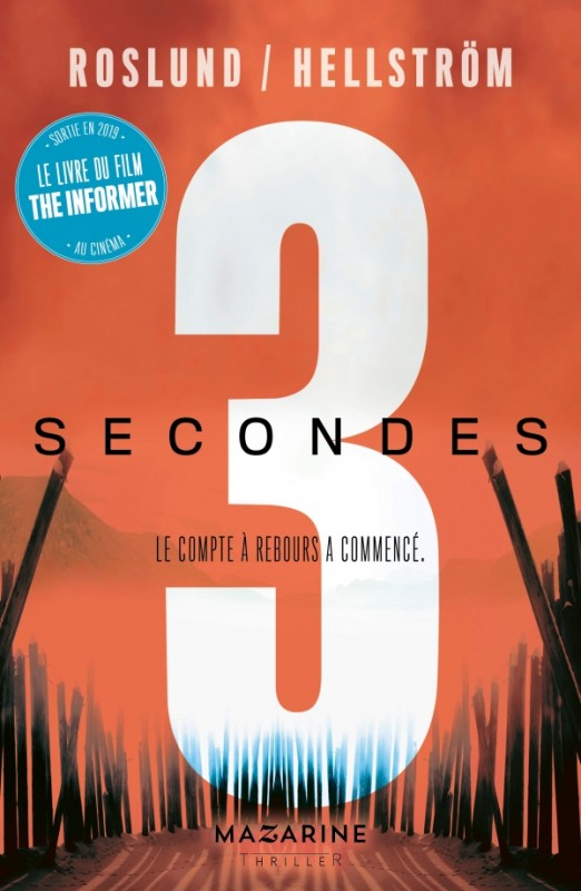 Trilogie 3 secondes, 3 minutes, 3 heures n° 1 Trois secondes