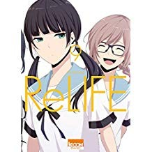Relife n° 9 Relife.