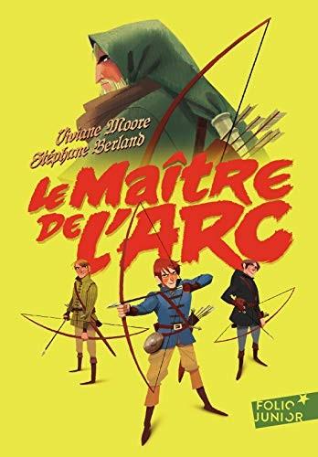 """<a href=""""/node/44263"""">Le maître de l'arc</a>"""