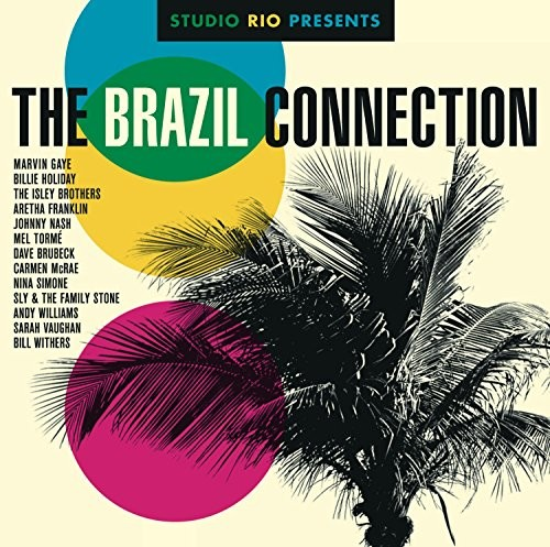 Brazil connection (The)