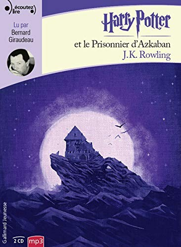 Harry Potter n° 3 Harry Potter et le prisonnier d'Azkaban