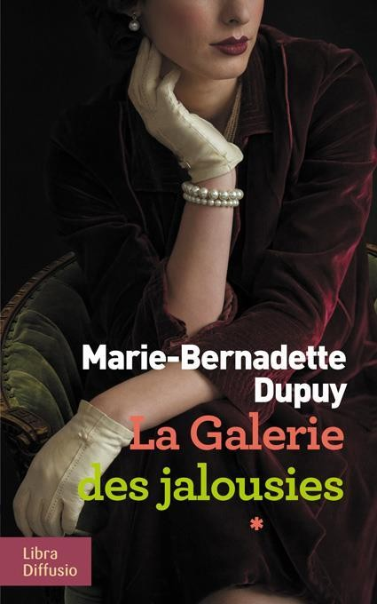La galerie des jalousies n° 1 La galerie des jalousies / 1