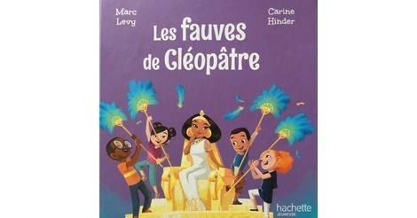 "<a href=""/node/12481"">Les fauves de Cléopâtre</a>"