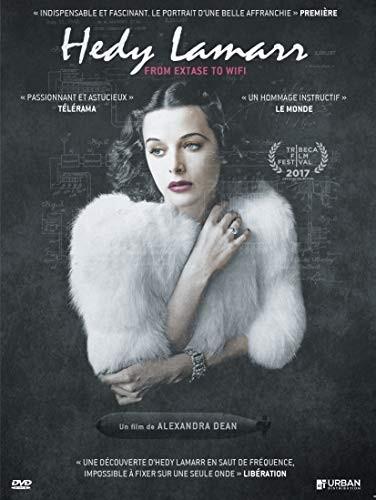 """Afficher """"Hedy Lamarr"""""""