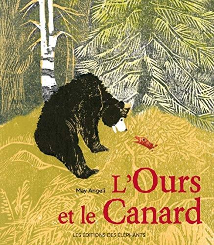 """Afficher """"L'ours et le canard"""""""