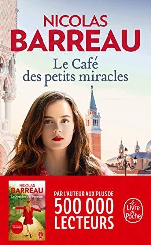 """<a href=""""/node/2767"""">La café des petits miracles</a>"""