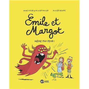 Emile et Margot.