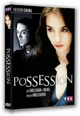 "Afficher ""Possession"""