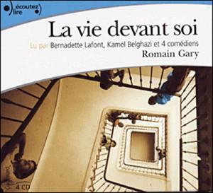 """Afficher """"La Vie devant soi"""""""
