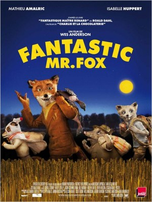 "Afficher ""Fantastic Mr. Fox"""