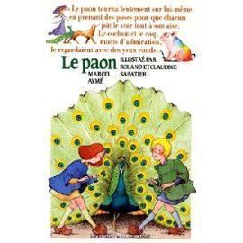 """Afficher """"Les Contes du chat perchéLe paon"""""""