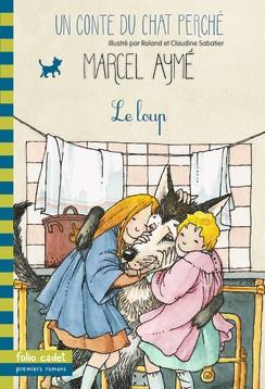 """Afficher """"Les Contes du chat perchéLe loup"""""""