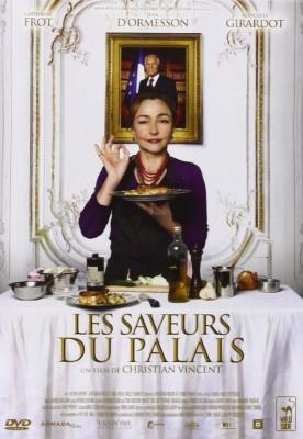 vignette de 'Les Saveurs du palais (Christian Vincent)'