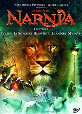 """Afficher """"Le Monde de Narnia"""""""