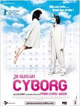 vignette de 'Je suis un cyborg (Chan-Wook Park)'