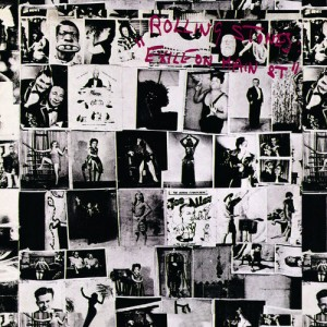 """Afficher """"Exile on main street"""""""