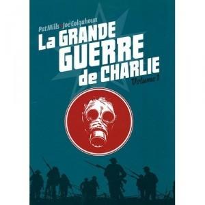 """Afficher """"Grande Guerre de Charlie (La)"""""""
