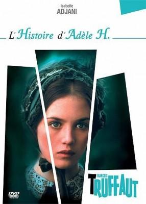 """Afficher """"L'histoire d'Adèle H."""""""