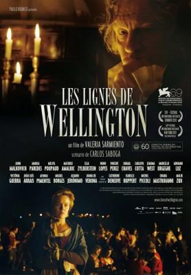 """Afficher """"Les Lignes de Wellington"""""""
