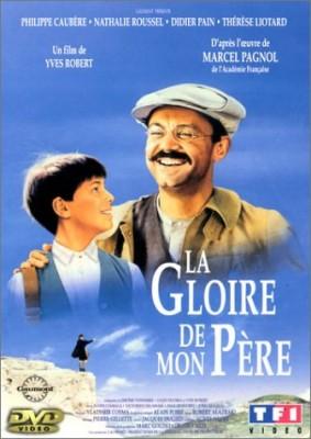 """Afficher """"La gloire de mon père"""""""