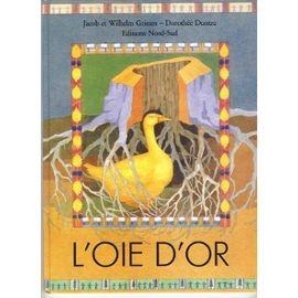 """Afficher """"L'Oie d'or"""""""