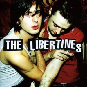 "Afficher ""The Libertines"""