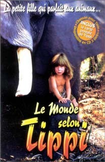 "Afficher ""Le monde selon Tippi"""