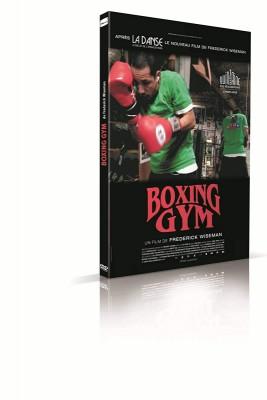 vignette de 'Boxing Gym (Frederick Wiseman)'