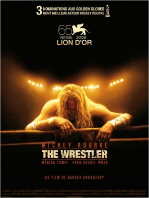 "Afficher ""Wrestler (The)"""