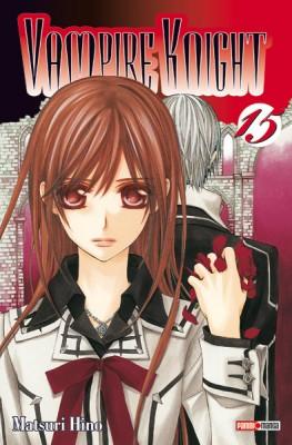 "Afficher ""Vampire Knight n° 15 Vampire Knight Tome 15"""