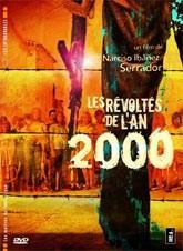 vignette de 'Les révoltés de l'an 2000 (Narciso Ibanez Serrador)'