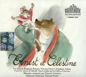 """Afficher """"Ernest et Celestine"""""""