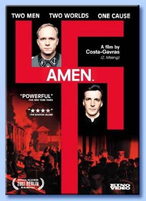 """Afficher """"Amen"""""""