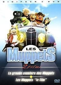 "Afficher ""La Grande aventure des Muppets"""