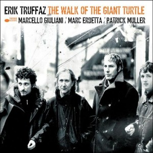 """Afficher """"The Walk of the giant turtle"""""""