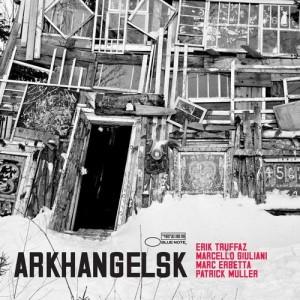 """Afficher """"Arkhangelsk"""""""