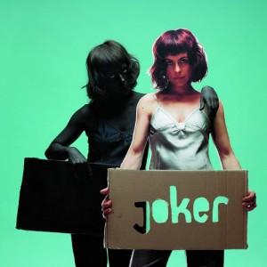 """Afficher """"Joker"""""""