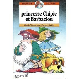 """Afficher """"Princesse Chipie et Barbaclou"""""""