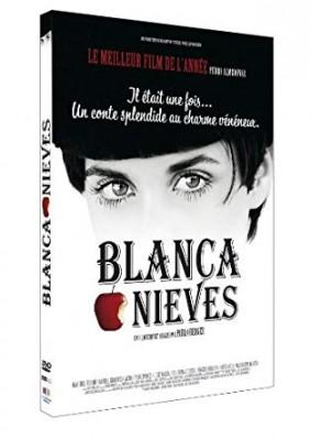 vignette de 'Blancanieves (Pablo Berger)'