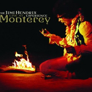 "Afficher ""Live at Monterey"""