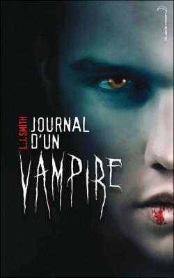 "Afficher ""Journal d'un vampire n° 1"""