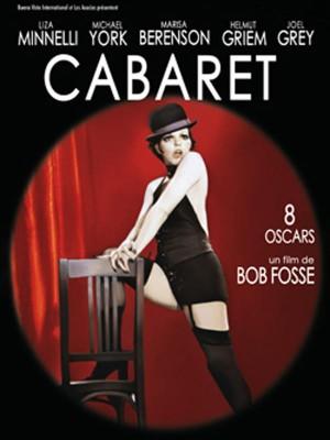 "Afficher ""Cabaret"""