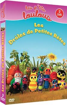 """Afficher """"Les Drôles de petites bêtes"""""""