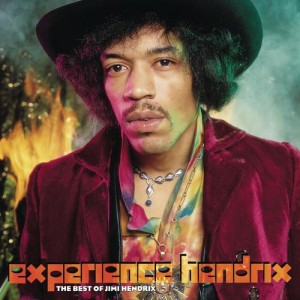 "Afficher ""Experience Hendrix"""