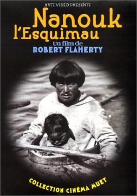 vignette de 'Nanouk l'esquimau (Robert Flaherty)'