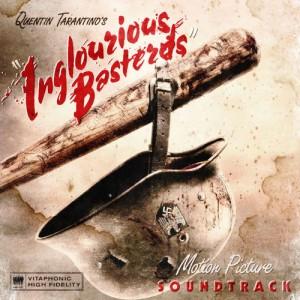 "Afficher ""Inglourious basterds"""