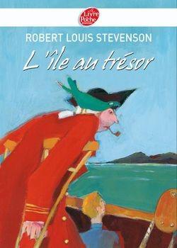 """Afficher """"L'Île au trésor"""""""
