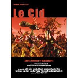 """Afficher """"Le Cid"""""""