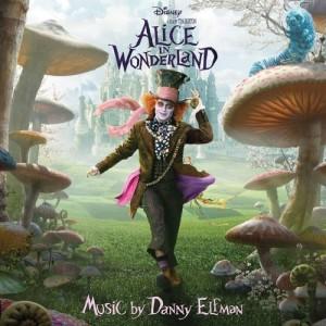 """Afficher """"Alice in Wonderland"""""""